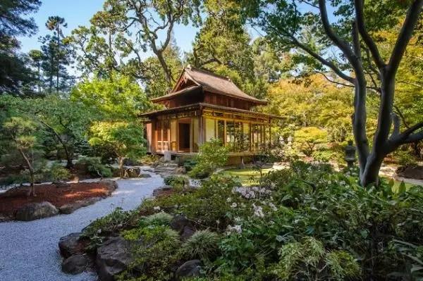 何设计一个完美花园小院